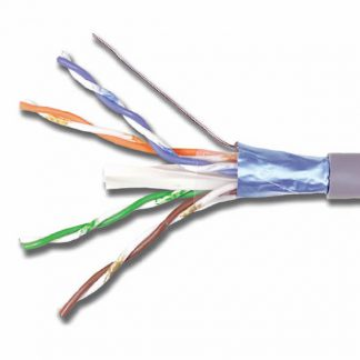 Cable UTP cat 6A
